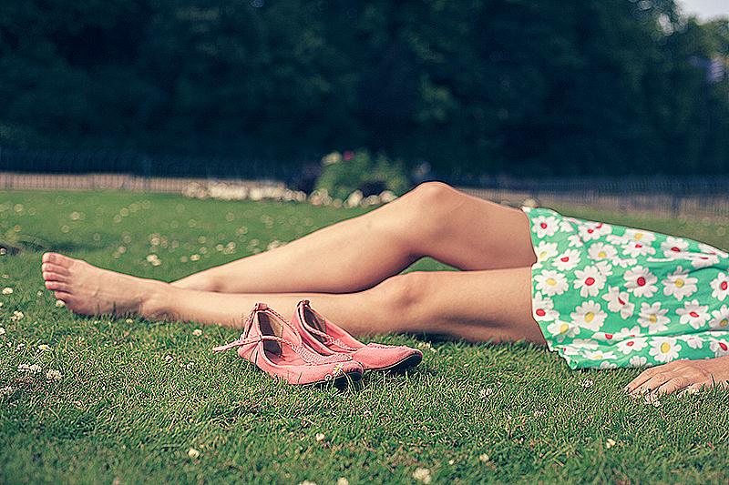 Vacaciones - Estrella Flores-Carretero
