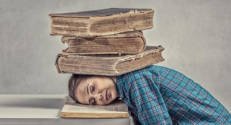 La lectura en España_Estrella Flores-Carretero